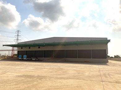ขายโรงงานพร้อมใบรง4 อ.ไทรน้อย นนทบุรี
