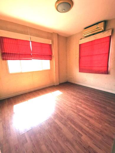 ขายบ้านเดี่ยวถนน345บางคูวัด เมืองปทุมธานี กู้ได้เต็ม
